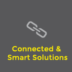 Connected & Smart Solutions