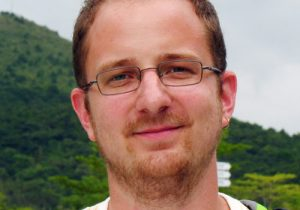 Dominik Ehrenberg