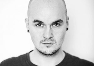 Oliver Tschernik