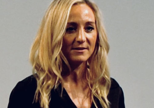 Vanessa Schmoranzer