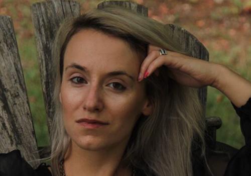 Stephanie Stimac