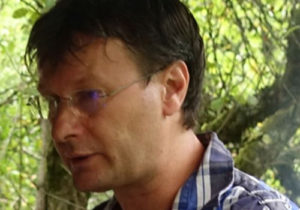 Frank Wolf Petersen
