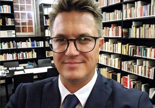 Christian Kuhn
