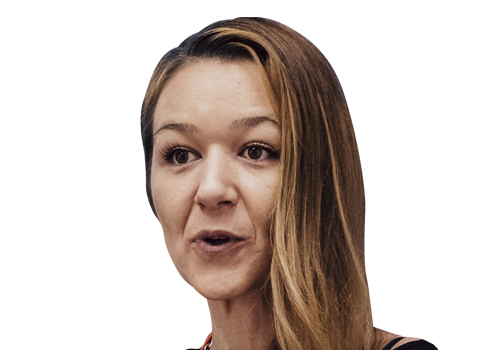 Martina Mitz